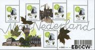 Nederland NL 2565  2008 Mooi Nederland- Sneek 44 cent  Gestempeld