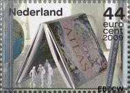 Nederland NL 2647  2009 Goede doelen  cent  Gestempeld