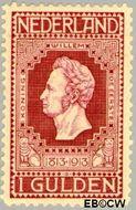 Nederland NL 98  1913 Onafhankelijkheid 100 cent  Gestempeld