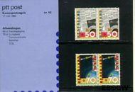 Nederland NL M12  1983 C.E.P.T.- Grote werken menselijke geest  cent  Postfris