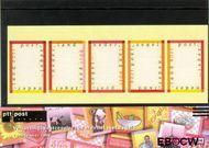 Nederland NL M194  1998 Verrassingszegels  cent  Postfris
