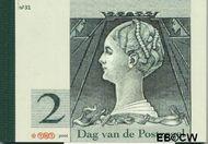 Nederland NL PR31  2010 Dag van de Postzegel  cent  Postfris