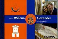 Nederland NL PR4  2004 Koninklijke Familie (III)  cent  Postfris