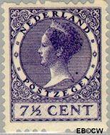 Nederland NL R24  1926 Type 'Veth' 7½ cent  Gestempeld