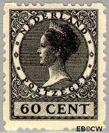 Nederland NL R56  1928 Type 'Veth' 60 cent  Gestempeld