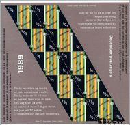 Nederland NL V1439  1989 Gereduceerd tarief  cent  Postfris