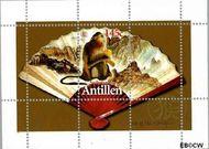 Nederlandse Antillen NA 1486  2004 Jaar van de Aap  cent  Postfris