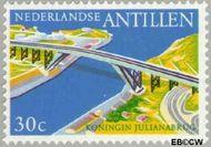 Nederlandse Antillen NA 501  1975 Bruggen 30 cent  Gestempeld