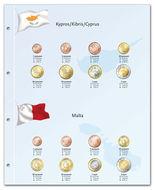 SUPPL. EURO MUNT CYPR/MALTA 07