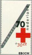 Nederland NL 1293b  1983 Rode Kruis- doelstellingen 70+30 cent  Gestempeld