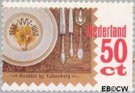 Nederland NL 1322  1985 V.V.V. 'Het Geuldal' 50 cent  Gestempeld