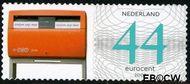Nederland NL 2490  2007 Persoonlijke zakenpostzegel 44 cent  Gestempeld