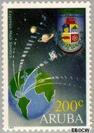 Aruba AR 118  1993 Expresse-postdienst 200 cent  Gestempeld