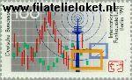 Bundesrepublik BRD 1553#  1991 Electronicabeurs Berlijn  Postfris
