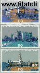 Bundesrepublik BRD 2030+36+37  1999 Landsparlement in Duitsland  Postfris