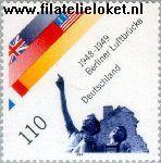 Bundesrepublik BRD 2048#  1999 Beeindiging blokkade Berlijn  Postfris