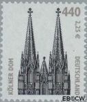 Bundesrepublik BRD 2206#  2001 Bezienswaardigheden  Postfris