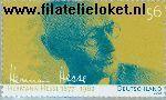 Bundesrepublik brd 2270#  2002 Hesse, Hermann  Postfris