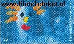 Bundesrepublik brd 2280#  2002 Voor ons Kinderen  Postfris