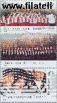 Bundesrepublik brd 2318#2320  2003 Beroemde jongeskoren  Postfris
