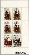 Nederland NL 1063  1974 Oude kinderfoto's  cent  Gestempeld