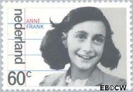 Nederland NL 1199  1980 Bezetting en bevrijding 60 cent  Gestempeld