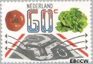 Nederland NL 1230  1981 Export 60 cent  Gestempeld