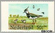 Nederland NL 1305a  1984 Weidevogels 50+20 cent  Postfris