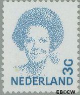 Nederland NL 1500  1992 Koningin Beatrix- Type 'Inversie' 300 cent  Gestempeld