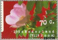 Nederland NL 1601  1994 Natuur en milieu 70 cent  Postfris