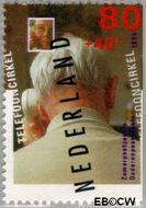 Nederland NL 1611b  1994 Ouderen en telefooncirkel 80+40 cent  Gestempeld
