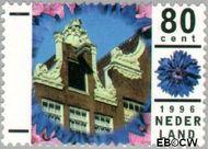 Nederland NL 1680  1996 Vakantie 80 cent  Gestempeld