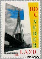 Nederland NL 1687  1996 Nederland, waterland 80 cent  Gestempeld