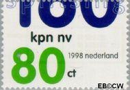 Nederland NL 1769  1998 Splitsing tnt postgroep-kpn nv 80 cent  Gestempeld
