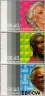 Nederland NL 1818#1820  1999 Ouderen  cent  Gestempeld