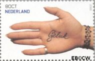 Nederland NL 1885  2000 Gefeliciteerd 80 cent  Postfris