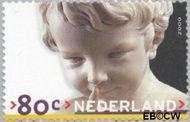 Nederland NL 1902  2000 Rijksmuseum 80 cent  Gestempeld