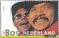 Nederland NL 1903  2000 Rijksmuseum 80 cent  Postfris