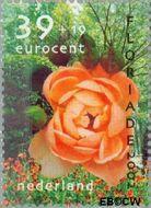 Nederland NL 2080  2002 Floriade 39+19 cent  Gestempeld