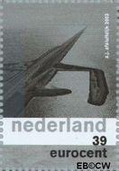 Nederland NL 2155  2003 Nederland en het water 39 cent  Postfris