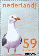 Nederland NL 2171a  2003 Nederlandse Wad 59 cent  Postfris