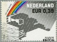 Nederland NL 2248  2004 K.N.M.I. 39 cent  Gestempeld