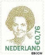 Nederland NL 2318  2005 Koningin Beatrix 76 cent  Gestempeld