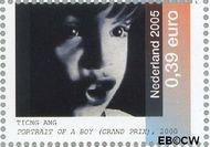Nederland NL 2334  2005 Kunst 39 cent  Gestempeld
