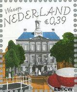 Nederland NL 2341a  2005 Mooi Nederland- Weesp 39 cent  Gestempeld