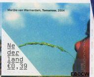 Nederland NL 2396  2006 10 voor Nederland 39 cent  Gestempeld