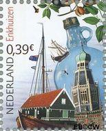 Nederland NL 2423a#  2006 Mooi Nederland- Enkhuizen  cent  Gestempeld