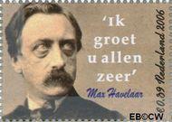 Nederland NL 2428  2006 Keuze van Nederland 39 cent  Gestempeld