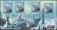 Nederland NL 2513  2007 Mooi Nederland- Den Helder  cent  Gestempeld