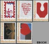 Nederland NL 2562Ba#2562Be  2008 Keuze van Nederland  cent  Gestempeld